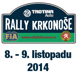 Rally Krkono�e