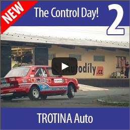 The Control Day!