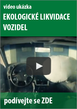 Ekologick� likvidace vozidel