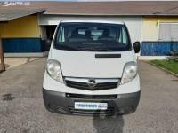 Opel Vivaro 2.0 CDTi 84 kW TROTINA auto