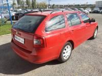 Škoda Octavia 1.6 MPi Serviska TROTINA auto