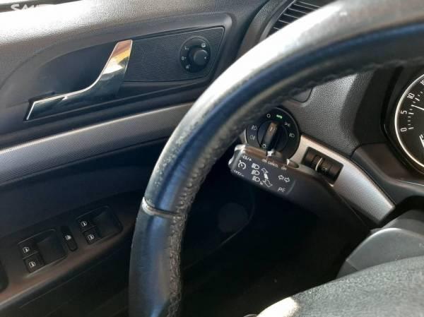 Škoda Octavia 2.0TDI DSG  TROTINA Auto - autobazar