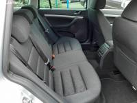 Škoda Octavia 2.0 TDi CR TROTINA auto