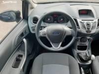 Ford Fiesta 1.25 60 kW  TROTINA auto