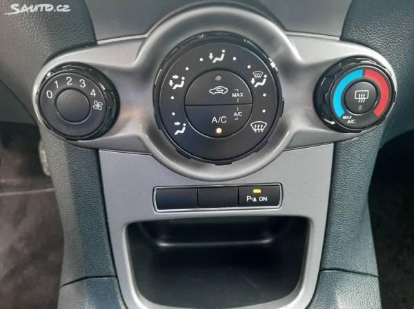 Ford Fiesta 1.25 60 kW  TROTINA Auto - autobazar