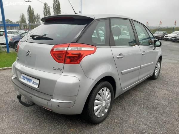 Citroën C4 Picasso 1.6 HDi TROTINA Auto - autobazar