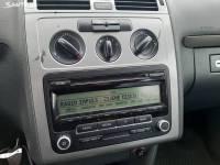Volkswagen Touran 1.4TSi TROTINA auto
