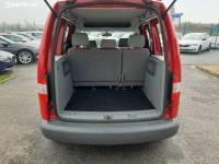 Volkswagen Caddy Life 1.4 MPi TROTINA auto