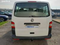 Volkswagen Transporter 2.0 TDi DSG TROTINA auto