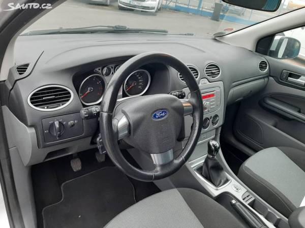 Ford Focus 1.6 TROTINA Auto - autobazar