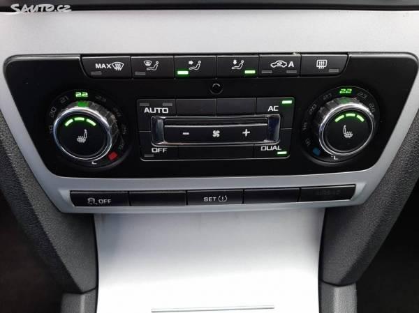 Škoda Octavia 1.2TSi AMBIETNE TROTINA Auto - autobazar