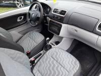 Škoda Fabia 1.2 Ambiente TROTINA auto