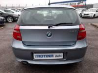 BMW Řada 1 118d 105kW TROTINA auto