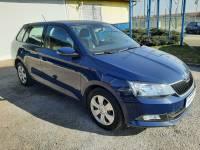 Škoda Fabia 1.0 MPi Ambition TROTINA auto