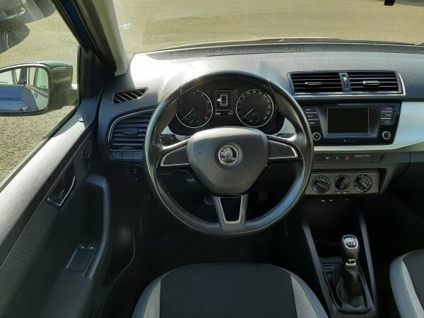 Škoda Fabia 1.0 MPi Ambition TROTINA Auto - autobazar