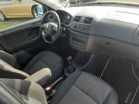 Škoda Fabia 1.6 TDi Scout 77 kW TROTINA auto