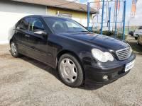 Mercedes-Benz Třídy C C200 K TROTINA auto