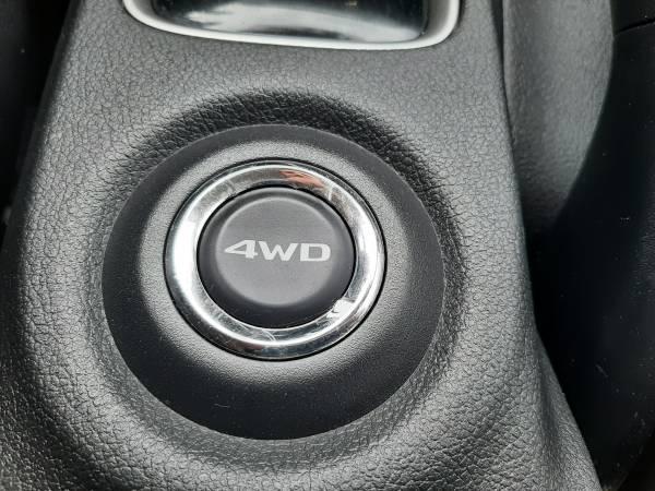 Mitsubishi Outlander 2.2Di-D  1.MAJITEL ČR TROTINA Auto - autobazar