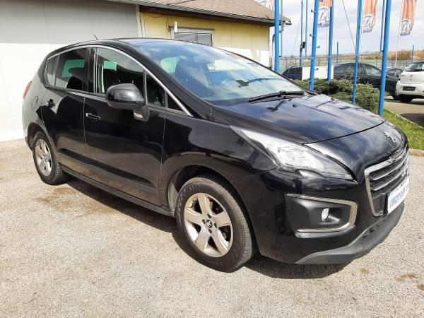 Peugeot 3008 1.6 HDi TROTINA Auto - autobazar