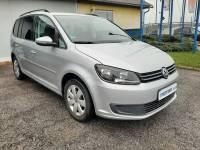 Volkswagen Touran 1.4 TSi ComfortLine TROTINA auto