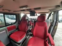 Opel Vivaro 2.5 CDTi Life Westfalia TROTINA auto