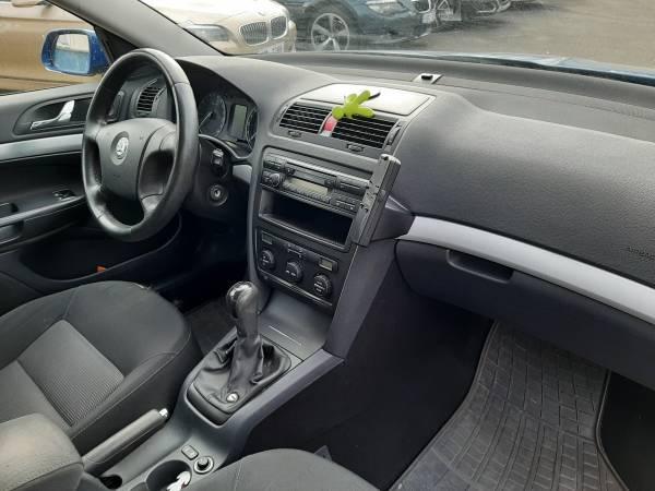 Škoda Octavia 1.6MPi TROTINA Auto - autobazar
