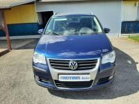 Volkswagen Touran 1.4 TSi Cross TROTINA auto