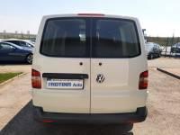 Volkswagen Transporter 1.9TDi TROTINA auto