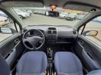 Suzuki Wagon R 1.3 ČR 1. majitel TROTINA auto