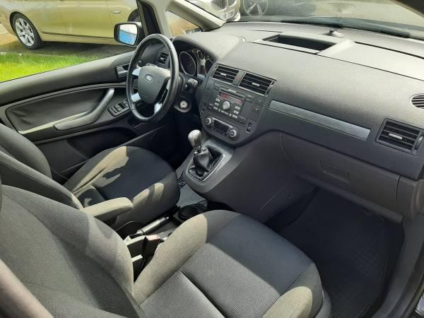 Ford C-MAX 1.6 TDCi TROTINA Auto - autobazar