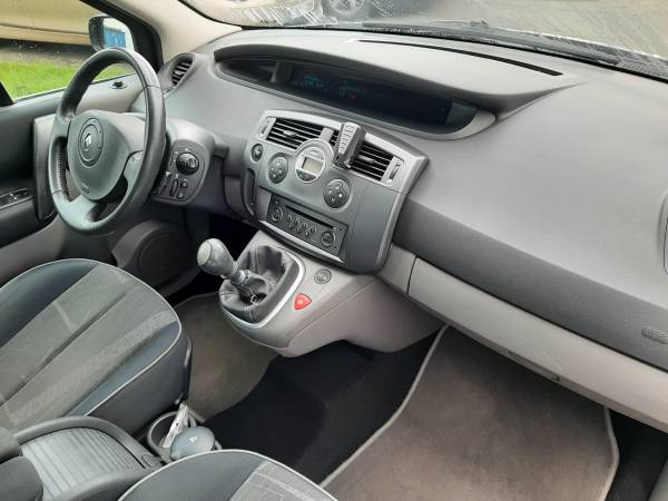 Renault Scénic 2.0 16V TROTINA Auto - autobazar
