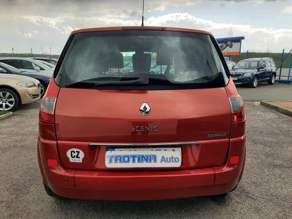 Renault Scénic 1.6 16V TROTINA Auto - autobazar