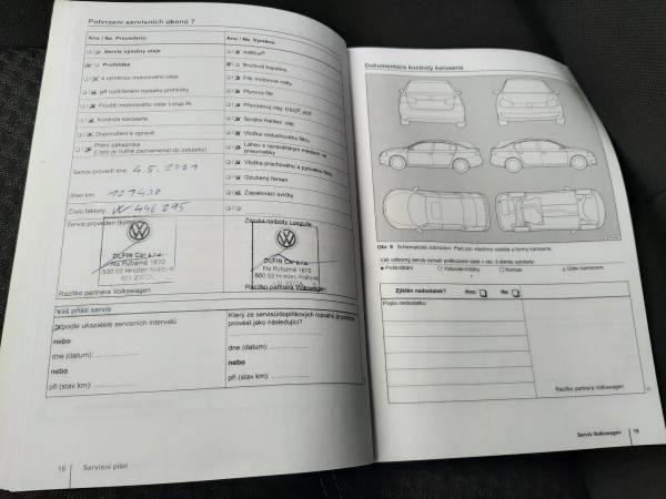 Volkswagen Touareg 3.0 TDi Nové v ČR TROTINA Auto - autobazar
