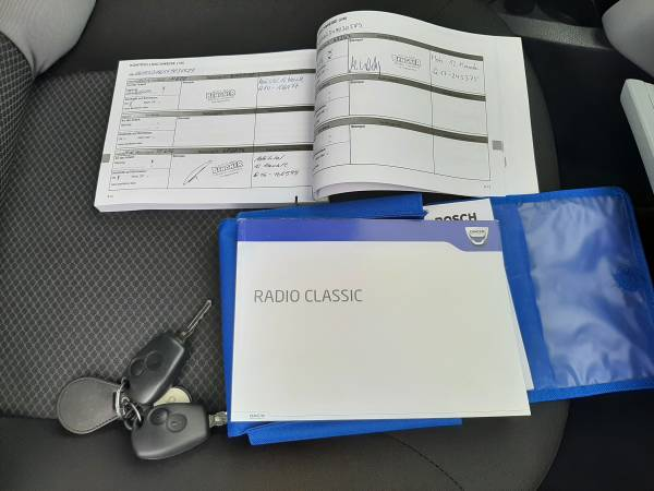 Dacia Sandero 1.2 TROTINA Auto - autobazar