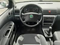 Škoda Octavia 2.0 85kW Etanol TROTINA auto