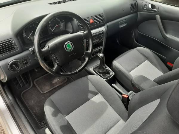 Škoda Octavia 2.0 85kW Etanol TROTINA Auto - autobazar