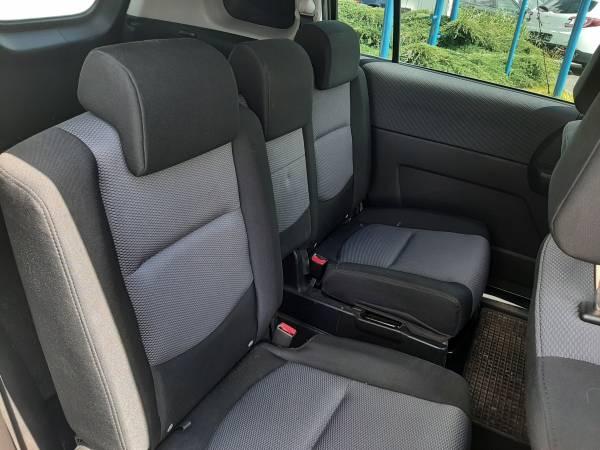Mazda 5 2.0 D TROTINA Auto - autobazar