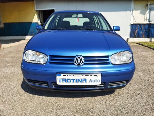 Volkswagen Golf 1.4 Generation TROTINA Auto - autobazar