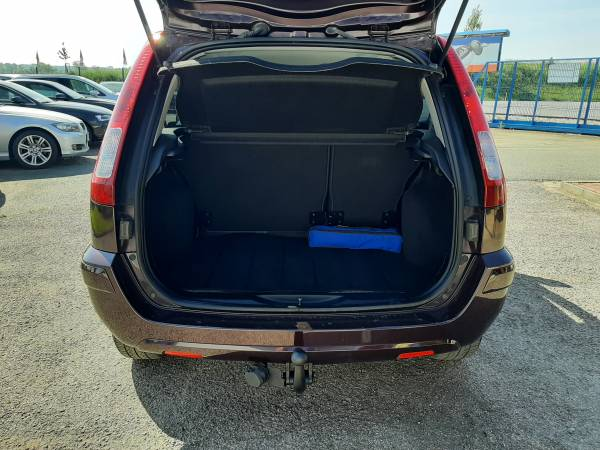 Ford Fusion 1.6 TROTINA Auto - autobazar
