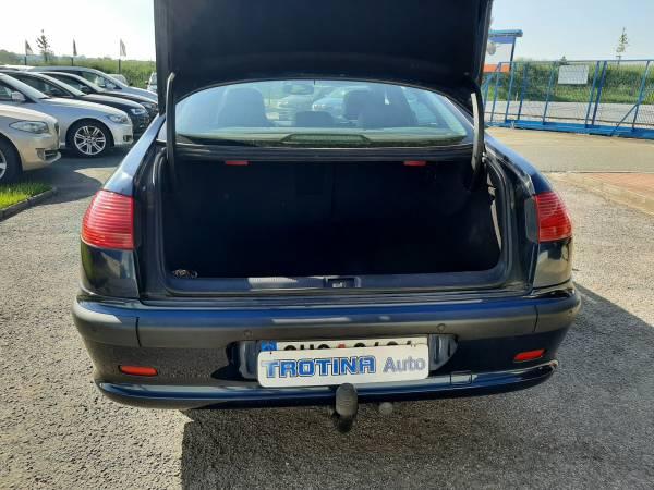 Peugeot 607 2.2 HDi TROTINA Auto - autobazar