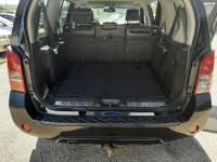 Nissan Pathfinder 3.0 DCi 170kW 7míst TROTINA auto