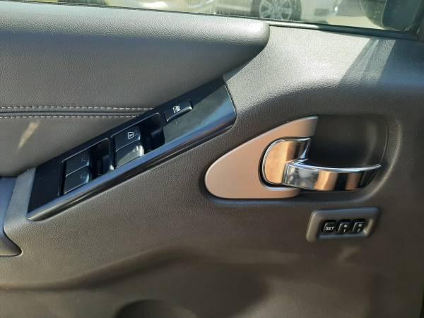 Nissan Pathfinder 3.0 DCi 170kW 7míst TROTINA Auto - autobazar