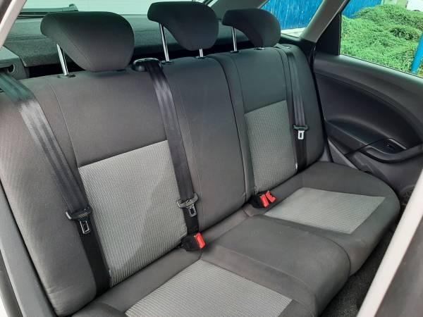 Seat Ibiza 1.6 TDi TROTINA Auto - autobazar