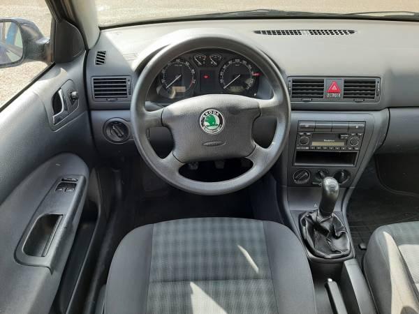Škoda Octavia 1.6 MPi ČR TROTINA Auto - autobazar