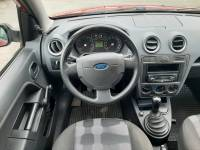 Ford Fusion 1.25 1. majitel TROTINA auto