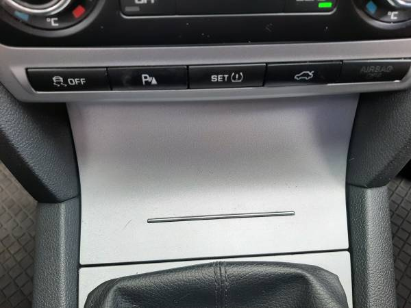 Škoda Octavia 2.0 TDi Common-Rail TROTINA Auto - autobazar