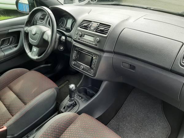 Škoda Fabia 1.4 TSi RS TROTINA Auto - autobazar