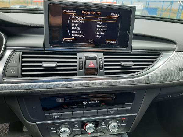 Audi A6 Avant 3.0 TDi Quattro TROTINA Auto - autobazar