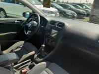 Volkswagen Golf 1.2 TSi TROTINA auto
