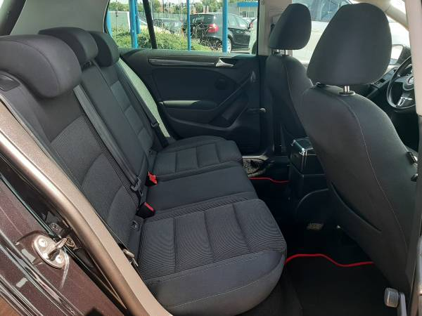 Volkswagen Golf 1.2 TSi TROTINA Auto - autobazar
